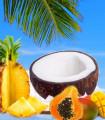 Souffle tropical